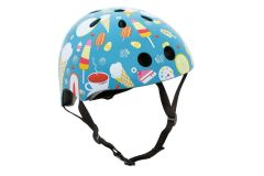 Hornit Ice Cream Kids Helmet