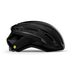 Helmet Met Miles MIPS Black