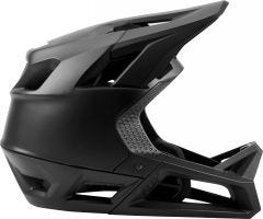 FOX Proframe Fullface Helmet Matte Black