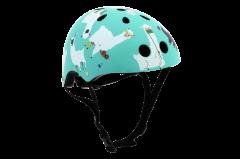Hornit Llama Boys Helmet