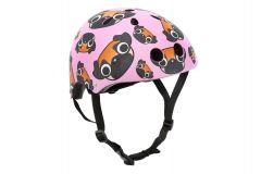 Hornit Pug Kids Helmet