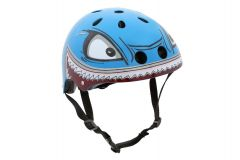 Hornit Shark Kids Helmet