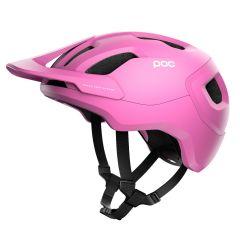 POC Axion SPIN Helmet Matte Pink