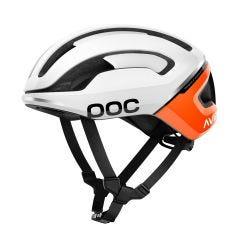 POC Omne SPIN Helmet Orange