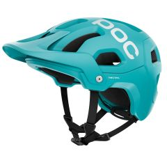POC Tectal Helmet Blue Matt