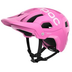 POC Tectal Helmet Pink Matt