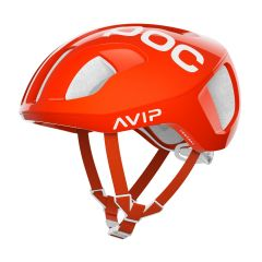 POC Ventral AIR SPIN Helmet Orange