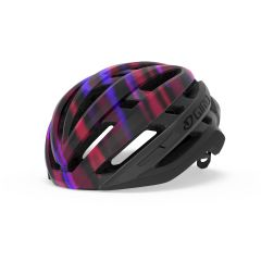 Giro Agilis MIPS Womens Helmet Black/Electric Purple