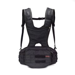 Henty Enduro 2.0 Hydration Pack Black