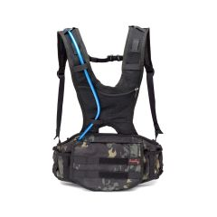 Henty Enduro 2.0 Hydration Pack Multicam