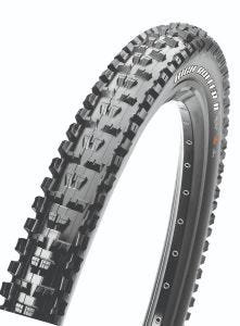 Maxxis High Roller II Folding MTB Tyre EXO TR