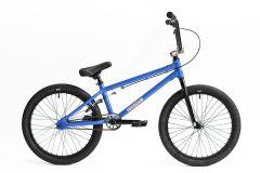 Colony Horizon 20 BMX Bike Blue Polished (2020)