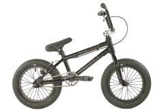 "Colony Horizon 14"" Kids BMX Bike Black Polished (2020)"