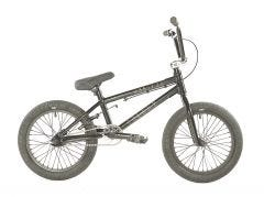 "Colony Horizon 16"" Kids BMX Bike Black Polished (2020)"