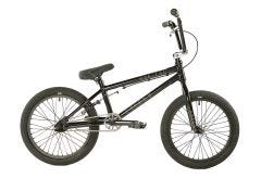 "Colony Horizon 18"" Kids BMX Bike Black Polished (2020)"