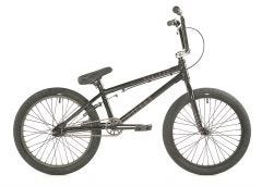 Colony Horizon BMX Bike Black Polished (2020)