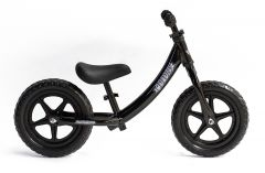 Colony21 Horizon Balance Bike Black