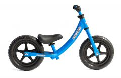 Colony21 Horizon Balance Bike Blue