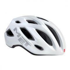 Met Idolo Helmet White