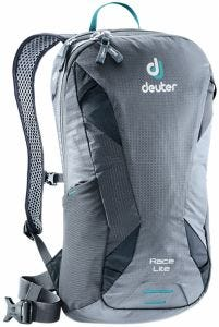 Deuter BP Race Lite Backpack 8L Black
