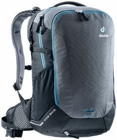 Deuter Giga Bike Backpack Graphite