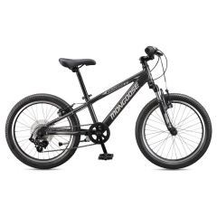 Mongoose Rockadile 20 Kids Bike Grey