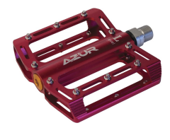 Azur Stout Pedal Red