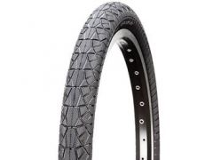 CST Cheng Shin Free Earth Tyre  20 x 1.95 Black