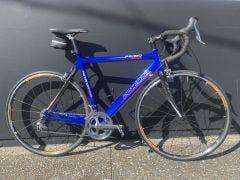 Second Hand Bike Potenza Primo Corsa Blue LG (Cannon Hill)