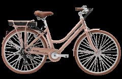 Pedal Uptown ELC Rose Gold