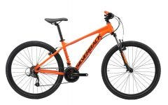 Silverback 21 Stride Se 27.5 XS Orange/Black