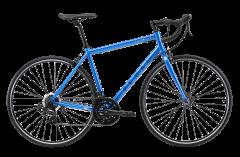 Pedal Pursuit 2 Metallic Blue
