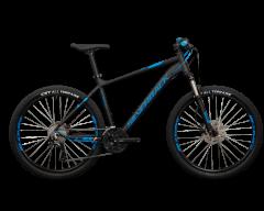 Silverback Stride Elite SL 29 Mountain Bike Black/Blue (2020)