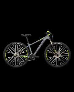 Silverback Stride Elite SE 29 Mountain Bike Grey/Lime (2020)