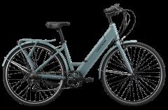 Pedal Lightning ST Grey Blue