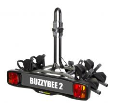 Buzzrack Buzzybee 2 Bike Car Rack V2
