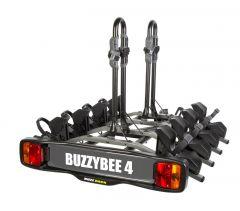 Buzzrack Buzzybee 4 Bike Car Rack