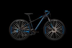 Silverback Stride Sport 29 Mountain Bike Black/Blue (2020)