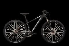 Silverback Stride Expert 29 Mountain Bike Black/White (2020)