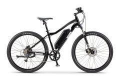 VelectriX Ascent 29 Electric Mountain Bike Black (2020)