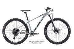 Silverback Stride SX 29 Mountain Bike Grey/Black (2021)