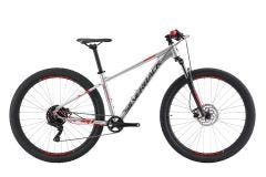 Silverback Stride Sport 29 Mountain Bike Grey/Red (2021)
