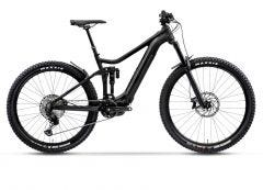 Merida eOne Sixty LTD ED Electric Mountain Bike Glossy Black/Matt Black