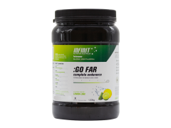 Infinit Nutrtition GO FAR Electrolyte & Carbohydrate Powder Lemon/Lime