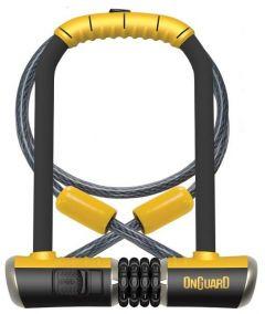 Lock OnGuard Combo DT 11.5cm X 23cm
