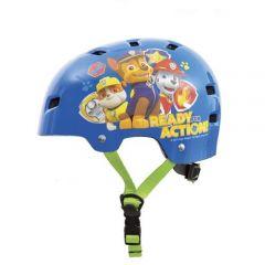 Paw Patrol Licensed Boys Helmet 50-54cm