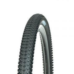 Tyre Freedom Off Road 24 x 2.1 Black