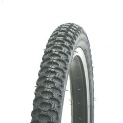 Freedom MX3 Tyre 20 x 1.75 Black