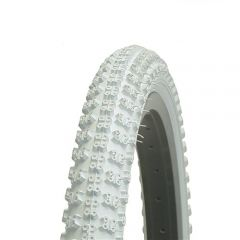Freedom MX3 Tyre 20 x 2.125 White