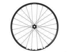 Shimano MT500 Front Wheel 27.5 Inch QR Centrelock